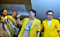 Hindari Perpecahan Pencalonan Wapres, Golkar Diminta Gelar Rapimnas