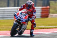 Kepala Teknis Ducati Beberkan Kunci Keberhasilan Dovizioso di MotoGP