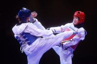 Raih Emas di Kejuaraan Asia, Taekwondo Indonesia Catatkan Sejarah