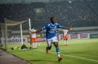 Penalti Ezechiel Gagal, 10 Pemain Bali United Imbangi Persib