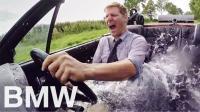 BMW 325i Miliki Fasilitas Kolam Renang