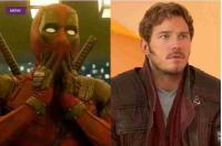 Ketika Deadpool Menggoda Sutradara Guardians of the Galaxy Berkolaborasi