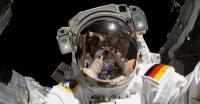 Jalani Misi 5 Bulan, Tiga Astronot Diterbangkan ke Stasiun Luar Angkasa