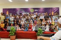 Alumni Unpar Berbagi Kasih: Ngabuburit dan Buka Bersama Anak Yatim & Dhuafa