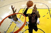 Ini Syarat dari LeBron James untuk Cleveland agar Bisa Juarai NBA 2017-2018