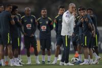 Personel Brasil di Piala Dunia 2018 Miliki Menit Tampil Terbanyak di Liga Champions 2017-2018