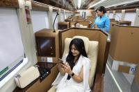 Intip Kemewahan Kereta Tidur yang Beroperasi Hari Ini