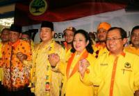 Hengkang dari Golkar, Keputusan Final Titiek Soeharto