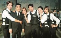 7 Drama Korea dengan Biaya Produksi Pembuatan Paling Mahal