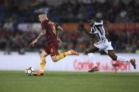 Roma Setuju Jual Radja Nainggolan ke Inter Milan