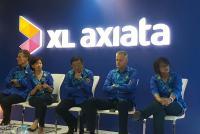 XL Axiata Bantu Mudik 1.000 Mitra Penjual Pulsa