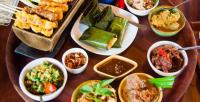 Makanan Penetralisir Efek Wow Hidangan Lebaran
