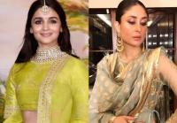 5 Gaya Artis Bollywood yang Bisa Jadi Inspirasi Busana Lebaran