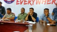 Sambut Hari Raya Idul Fitri, CEO Arema FC Sampaikan Pesan Unik ke Media