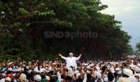 Habib Rizieq Berikan Motivasi agar Pilkada & Pilpres Aman