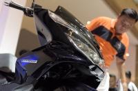 Harga Perkiraan Honda PCX Hybrid