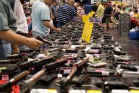 Organisasi Dokter Terbesar di AS Anggap Parlemen Tak Serius Tekan Penggunaan Senjata oleh Warga