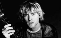 Barang Memorabilia Kurt Cobain Akan Dipajang di Museum