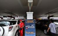 Pasca-Lebaran, Konsumsi BBM Meningkat 14%