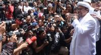 MUI: Hormati SP3 Habib Rizieq, Masyarakat Jangan Kembangkan Dugaan yang Bisa Buat Gaduh
