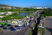 Anyer Macet 15 Km, Polisi Minta Masyarakat Bersabar