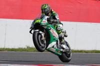 Ban Berperan Besar atas Raihan Apik Crutchlow di MotoGP Catalunya