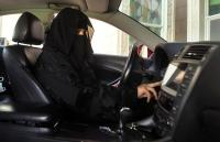 Larangan Menyetir Dicabut, Perempuan Arab Saudi Siap Duduk di Belakang Kemudi