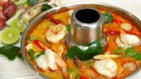 Bosan Makanan Khas Lebaran? Yuk Bikin Ikan Kuah Tom Yam