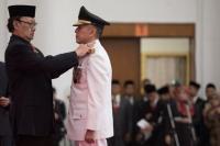 Iriawan Jadi Pj Gubernur Jabar, PKB: Mendagri Sudah Punya Pertimbangan