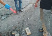 Teknisi Sedang Mudik, Polisi Belum Bisa Periksa CCTV yang Rekam Pelempar Batu di Depok