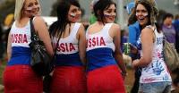 Piala Dunia Jadi Ajang Wanita Rusia Berburu Turis, Jomblo Ikutan Gih