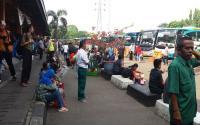 Cerita Mereka yang Baru Datang Cari Peruntungan ke Jakarta