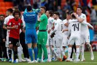 Prakiraan Susunan Pemain Uruguay vs Arab Saudi di Piala Dunia 2018