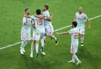 7 Fakta Jelang Spanyol vs Iran di Piala Dunia 2018