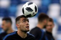 Kovacic Ingin Hengkang dari Madrid