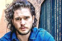 Usai Syuting Game of Thrones, Kit Harington Bakal Potong Rambut
