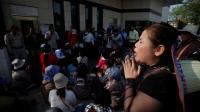 PHK Staf Terkait Pornografi Anak, Kedubes AS di Kamboja Didemo