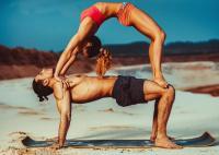 Mau Lebih Perkasa dan Tahan Lama di Ranjang, Latih dengan 6 Posisi Yoga Ini