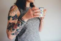 4 Bahaya yang Mengintai Pengguna Tato, Ketahui Dulu Risikonya Sebelum Membuat