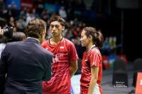 Indonesia Tambah 1 Wakil Lagi di Kejuaraan Dunia Bulu Tangkis 2018