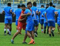 Pelatih Arema FC Sudah Kantongi Nama Pemain Asing Baru