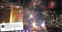 HUT ke-491 Jakarta, Netizen: Minta Traktiran Sama Jakarta, Doi Lagi Selebrasi Tuh!