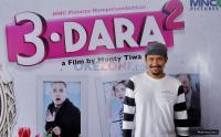Sibuk Syuting, Tora Sudiro Urung Liburan Keluarga