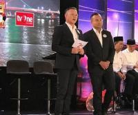 Debat Pilkada Sumsel, Komunikasi Aswari-Irwansyah Dinilai Lebih Unggul Dibanding Paslon Lain