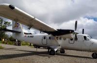 Kodam Cenderawasih Sebut KKSB Penembak Pesawat di Bandara Kenyam