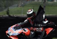 Dall'Igna Sesali Keputusan Ducati Tak Perpanjang Kontrak Lorenzo