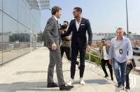 9 Pemain Bintang yang Didatangkan Juventus dengan Status Bebas Transfer