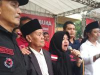 Dewi Aryani Jadi Juru Kampanye Paslon Bagas-Drajat di Pilbup Tegal