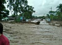 Banjir Bandang Banyuwangi Putus Akses Jalan Menuju Jember