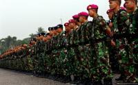 Jelang Pilkada 2018, TNI AD: Netralitas TNI AD Jangan Diragukan